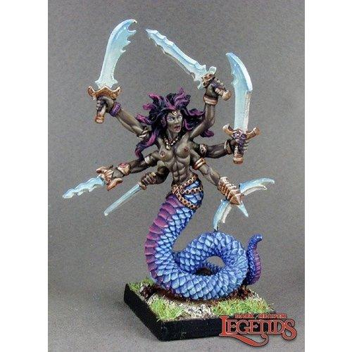 Reaper Miniatures VANDORENDRA FEMALE DEMON