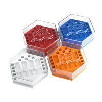 CATAN: HEXADOCK - BASE SET
