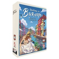 WALKING IN BURANO