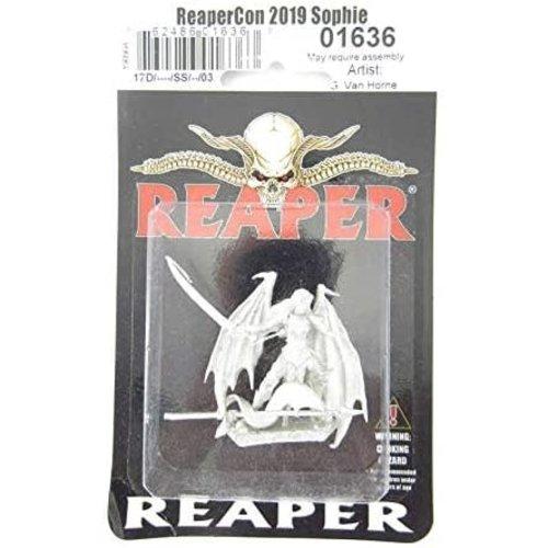 Reaper Miniatures REAPERCON: 2019 SOPHIE