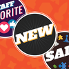 New Arrivals, Staff Picks, & Current Deals