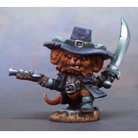 REAPER SPECIAL EDITION: REAPERCON: 2019 MOUSLING