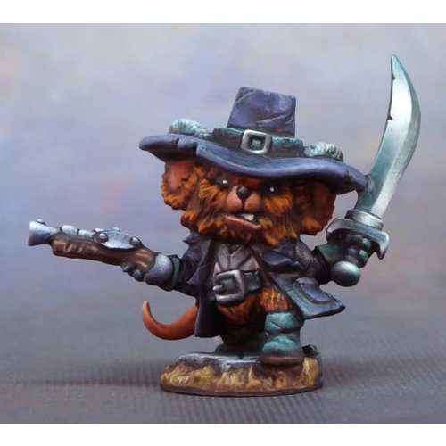 Reaper Miniatures REAPER SPECIAL EDITION: REAPERCON: 2019 MOUSLING