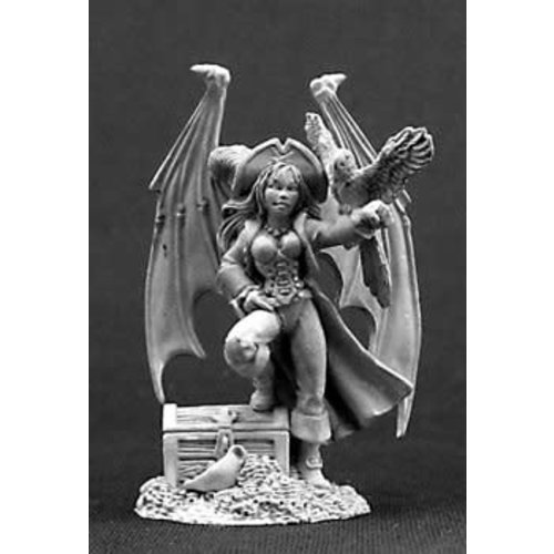 Reaper Miniatures PIRATE SOPHIE