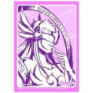 Bandai Co DECK PROTECTOR: DIGIMON: ANGEWOMON (60) [PRE-ORDER]