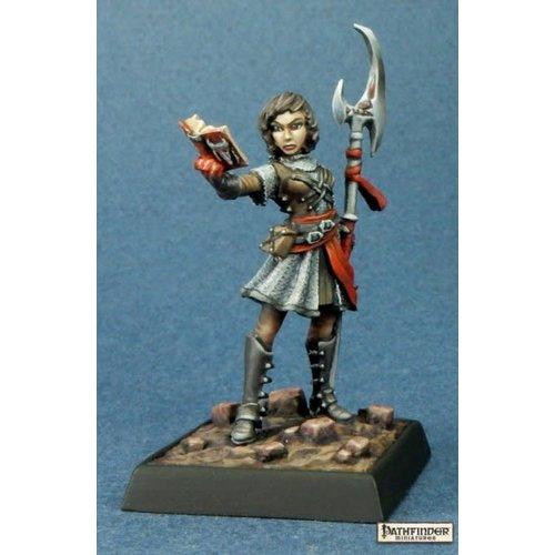 Reaper Miniatures PATHFINDER: HOSILLA
