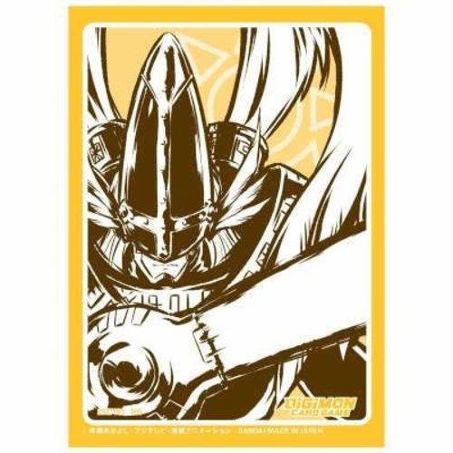 Bandai Co DECK PROTECTOR: DIGIMON: ANGEMON (60) [PRE-ORDER]
