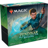 MTG: ZENDIKAR RISING - BUNDLE
