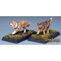 WARLORD: WAR DOGS (2), CRUSADER ADEPT