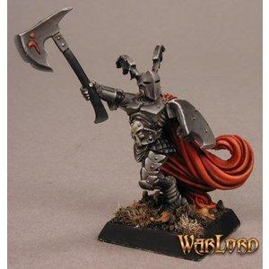 Reaper Miniatures WARLORD: AZARPHAN, NECROPOLIS CAPTAIN