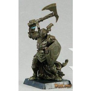 Reaper Miniatures WARLORD: AZARPHAN, DEATH KNIGHT