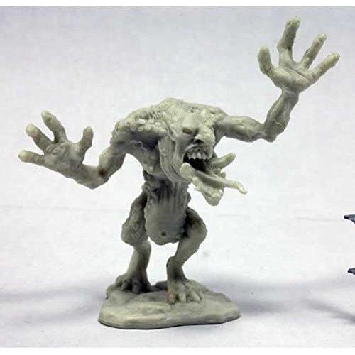 Reaper Miniatures BONES: TROLL