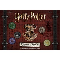 HARRY POTTER: HOGWARTS BATTLE - CHARMS & POTIONS