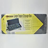 FIGURE STORAGE BOX LARGE (80 Capacity)