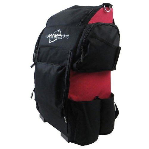 MVP DISC SPORTS, LLC MVP BAG VOYAGER RASPBERRY