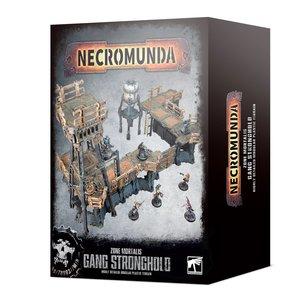 Games Workshop NECROMUNDA: GANG STRONGHOLD