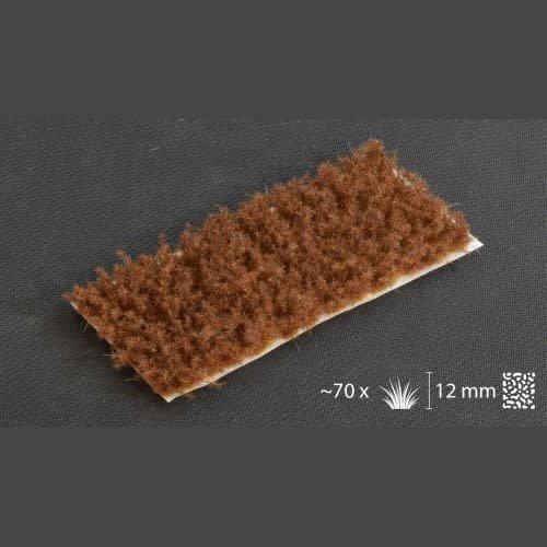 Gamers Grass GAMERS GRASS: SPIKEY BROWN TUFTS (12mm)