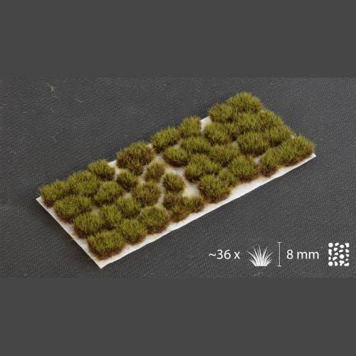 Gamers Grass GAMERS GRASS: XL SWAMP TUFTS (8mm)