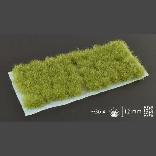 Gamers Grass GAMERS GRASS: XL DRY GREEN TUFTS (12mm)