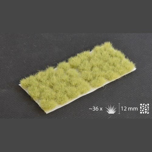 Gamers Grass GAMERS GRASS: XL LIGHT GREEN TUFTS (12mm)