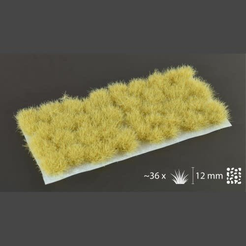 Gamers Grass GAMERS GRASS: XL BEIGE TUFTS (12mm)