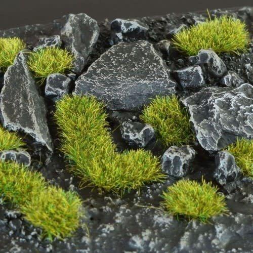 Gamers Grass GAMERS GRASS: MOSS WILD TUFTS (2mm)