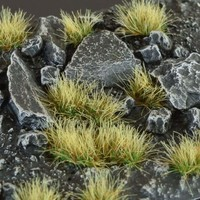 GAMERS GRASS: AUTUMN WILD TUFTS (5mm)