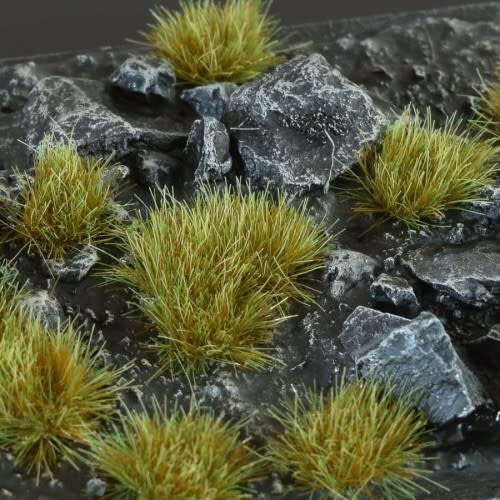 Gamers Grass GAMERS GRASS: MIXED GREEN WILD TUFTS (6mm)