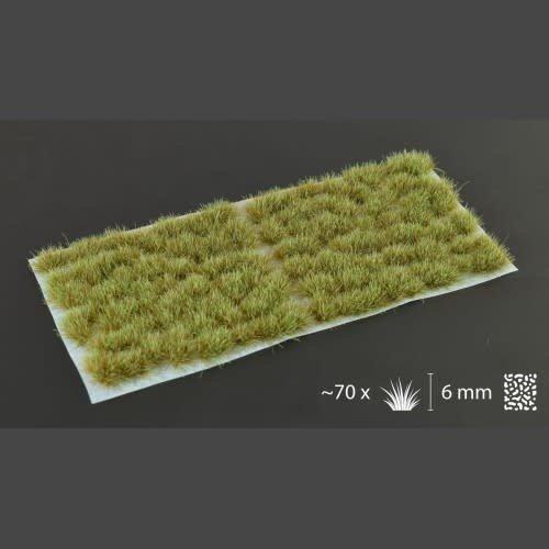 Gamers Grass GAMERS GRASS: MIXED GREEN WILD TUFTS (6mm)