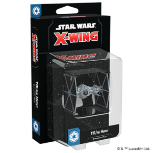 Fantasy Flight Games STAR WARS: X-WING 2ND EDITION: TIE/RB HEAVY