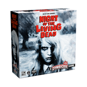 CMON ZOMBICIDE: NIGHT OF THE LIVING DEAD