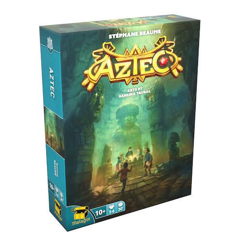 Matagot AZTEC
