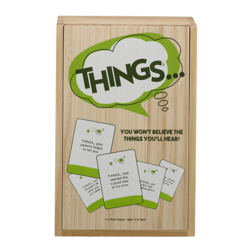 PLAYMONSTER (PATCH PRODUCTS) GAME OF THINGS