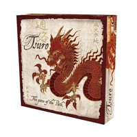 TSURO : THE GAME OF THE PATH