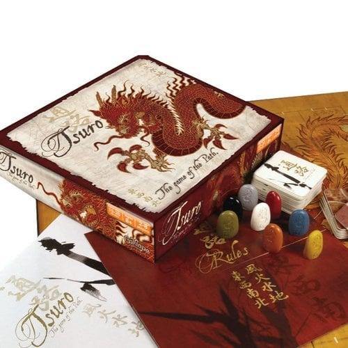 Calliope Games TSURO : THE GAME OF THE PATH