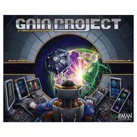 GAIA PROJECT: A TERRA MYSTICA GAME