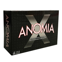 ANOMIA X