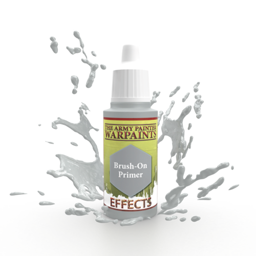 The Army Painter WARPAINT: BRUSH-ON PRIMER