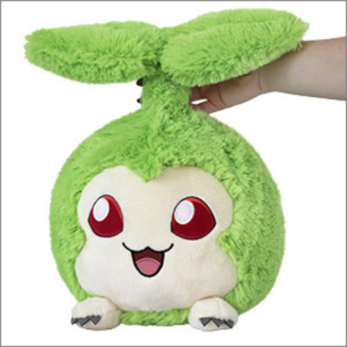"SQUISHABLE SQUISHABLE 7"" TANEMON"