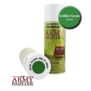 The Army Painter COLOR PRIMER: GOBLIN GREEN
