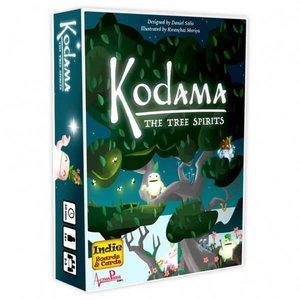 Action Phase Games KODAMA: THE TREE SPIRITS (2ND EDITION)