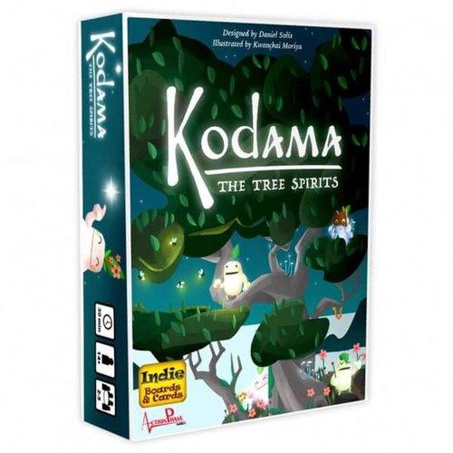 Indie Boards & Cards KODAMA: THE TREE SPIRITS
