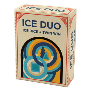 Looney Labs ICE DUO (+ TWIN WIN)