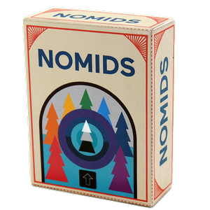 Looney Labs NOMIDS
