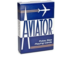 AVIATOR POKER BLUE