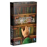 THE WEST KINGDOM: TOME SAGA