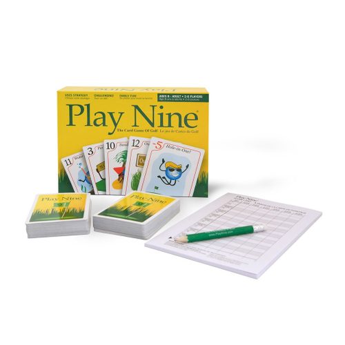 Play Nine PLAY NINE