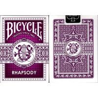 BICYCLE RHAPSODY PURPLE