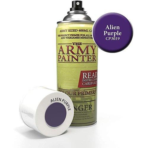 The Army Painter COLOR PRIMER: ALIEN PURPLE