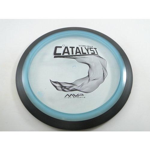 MVP DISC SPORTS, LLC CATALYST PROTON 170-175